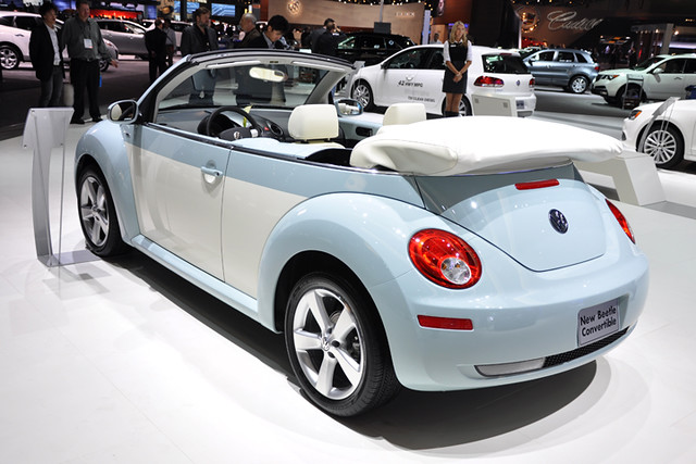final edition Beetle