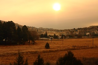 Oregon Morning | by Martin Cathrae