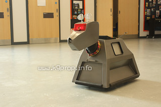 Doctor Who K9 Replica | by williamselling