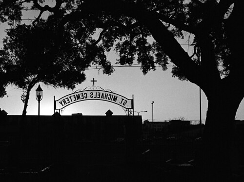 St. Michaels Cemetery, Pensacola, FL | by PositiveAboutNegatives