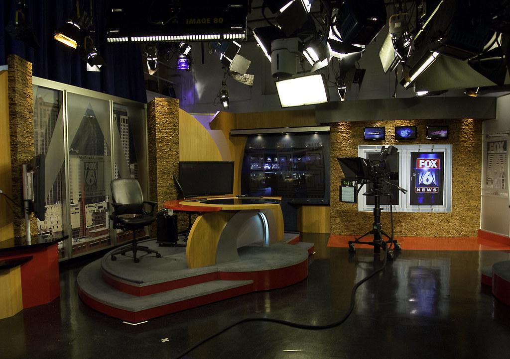 WBRC Fox 6 Birmingham - Above the Camera's View | Two Millio… | Flickr