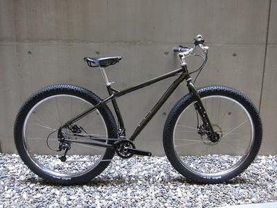 ECR SL Custom