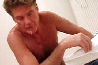 Hasselhoff Drunk | by BigCitySiren