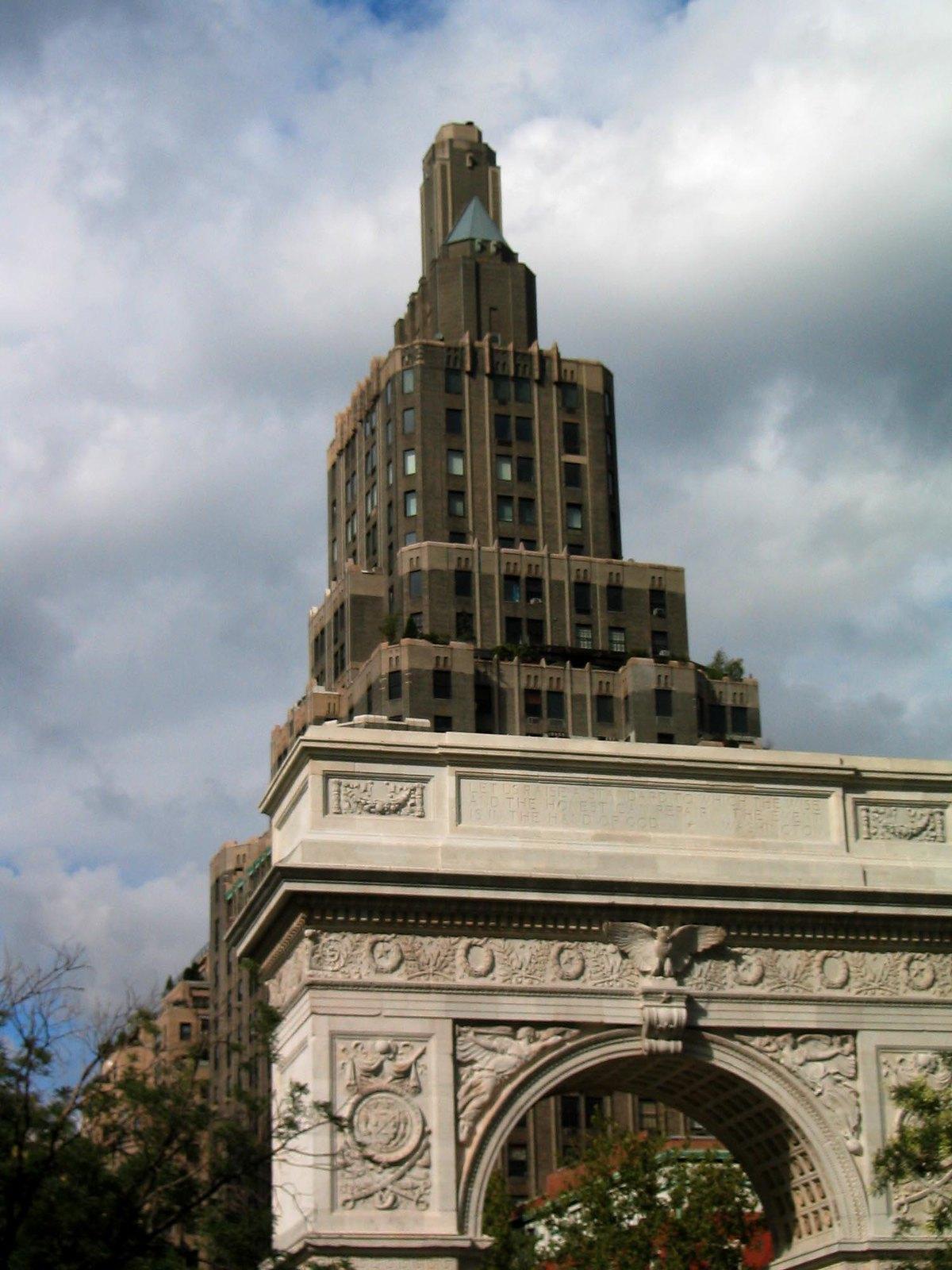 New York 218