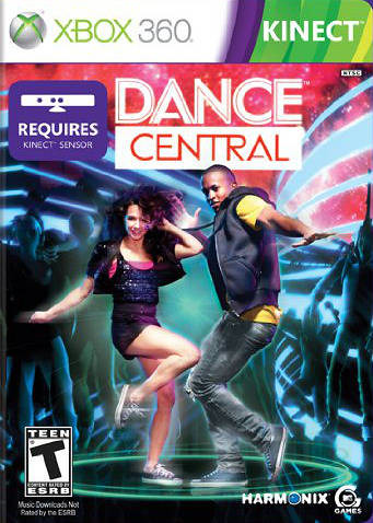Dance-Central-Box-Art