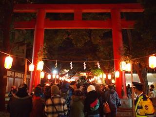 花園神社初詣 | by Kentaro Ohno