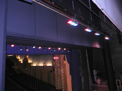 stage rigging hoquiam 7thstreettheatre