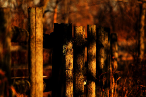 autumn wisconsin canon fence interestingness farm explore woodenfence kenosha farmfence canonrebeleost1i explore20110111