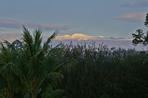 landscape volcano bigisland hawai