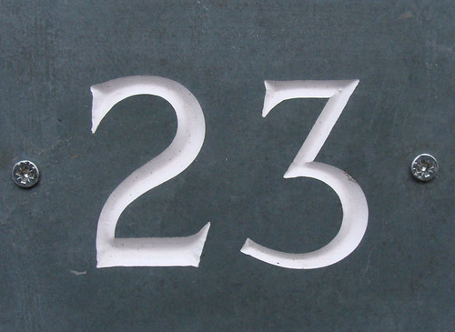 No 23 - smart slate | by kirstyhall