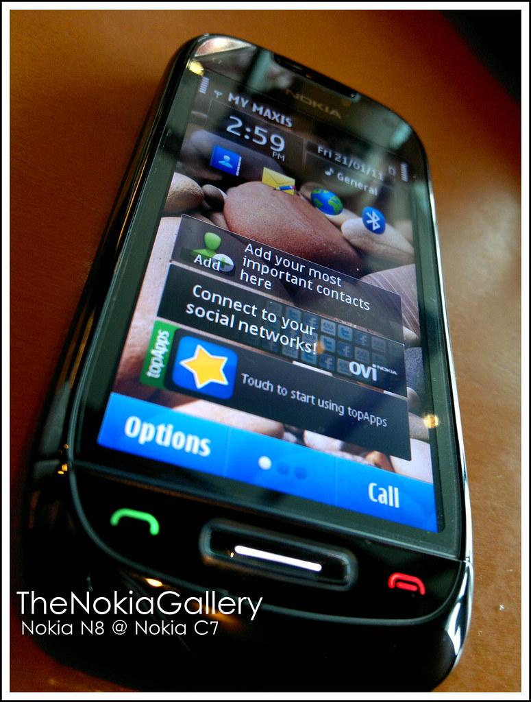 Slot Machine Gratis Nokia N8