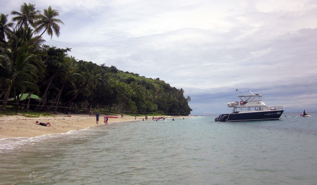 Batiluva Beach Resort Yanuca Island Fiji Islands Flickr
