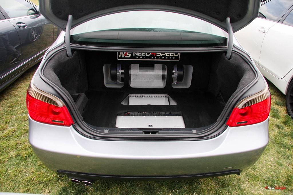 Need 4 Speed BMW 5-series w/ Sound System @ Bimmerfest | Flickr