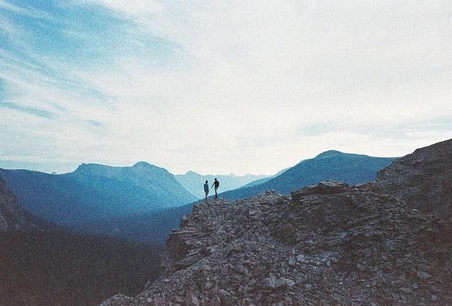 Ball Pass, Banff