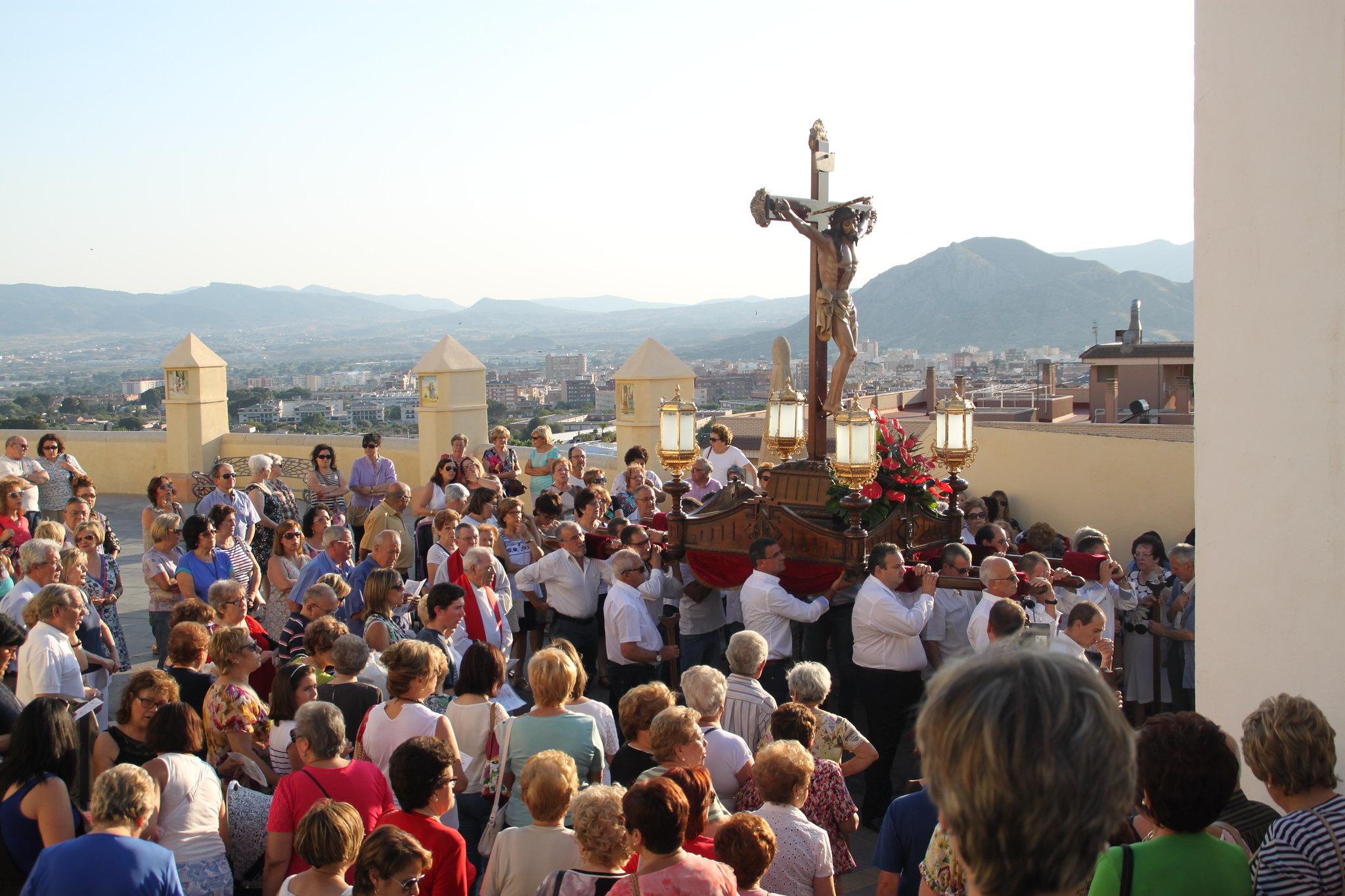 (2015-06-26) - Vía Crucis bajada - Javier Romero Ripoll  (180)