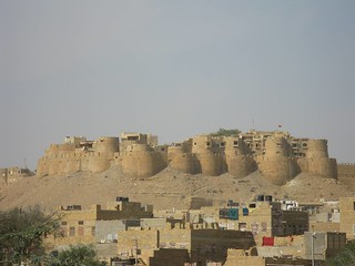 Jaisalmer Fort | by M S Hundal