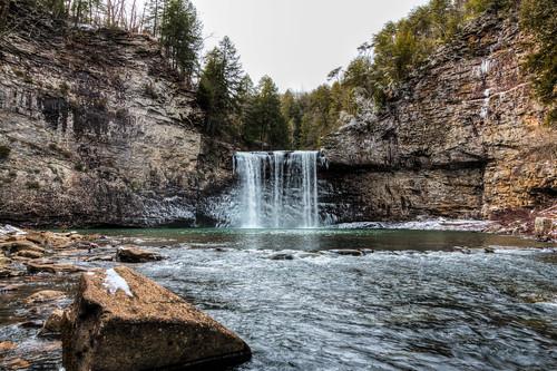 Fall Creek Falls | by mikerhicks