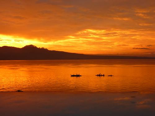 Beautiful Sunset | by knittymarie