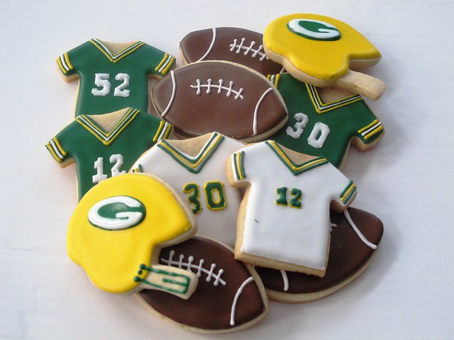Green Bay Packers 2011 Play Offs