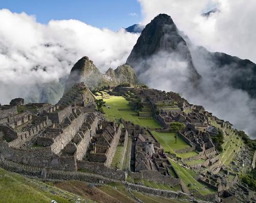 Machu Picchu | by machupicchu780