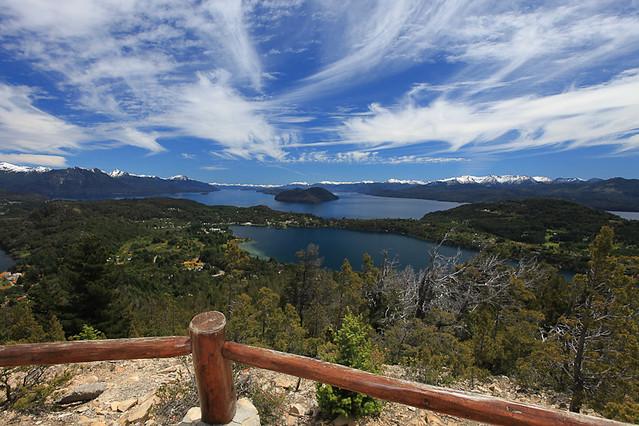 Campanario, Bariloche