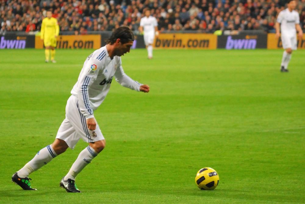 Sergio Ramos Special Bet