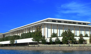 John F. Kennedy Center for the Performing Arts | by krossbow