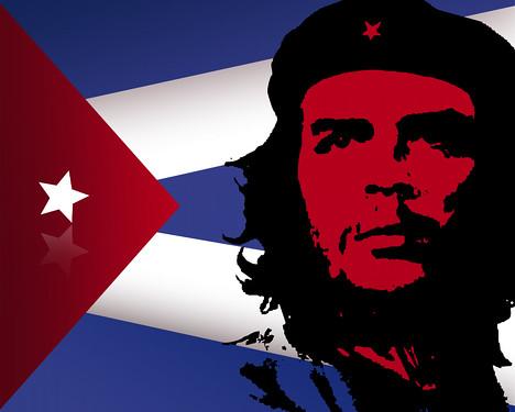 Che Guevara Wallpaper Che Guevara Shk Abdulla Flickr