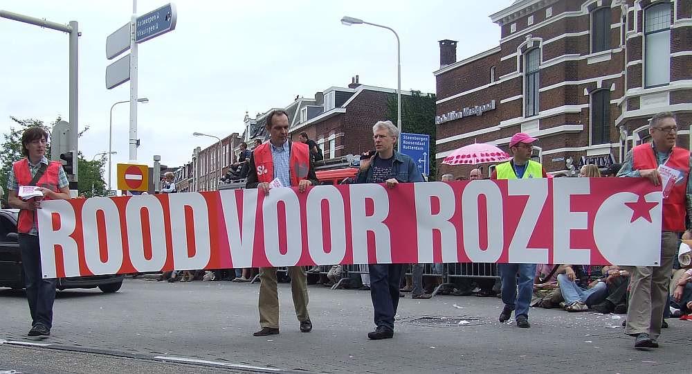 2007: Roze Zaterdag