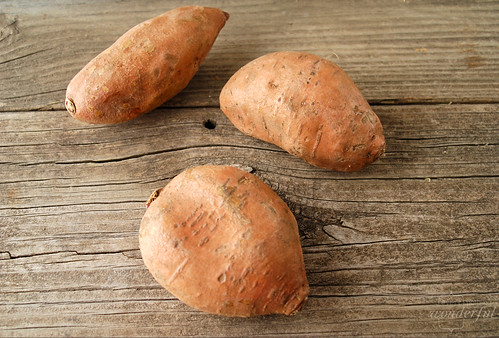 Sweet Potatoes | by {every}nothing wonderful