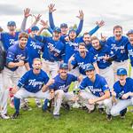 Baseball NLA - 2016