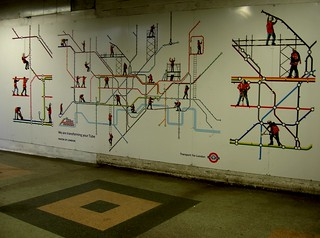 We are transforming your tube   by Luigi Rosa