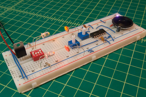 discover electronics v2