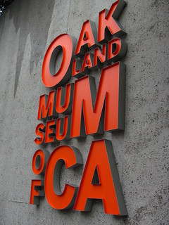 Oakland Museum of California | by Castles, Capes & Clones