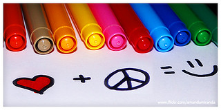 Amor + Paz = Felicidad. | by HIMYNAMEISMANDIS.