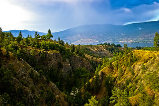 Colourful Valley | by Kurayba