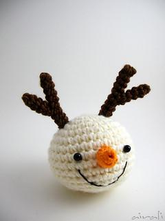 Pin on Crochet christmas   320x240