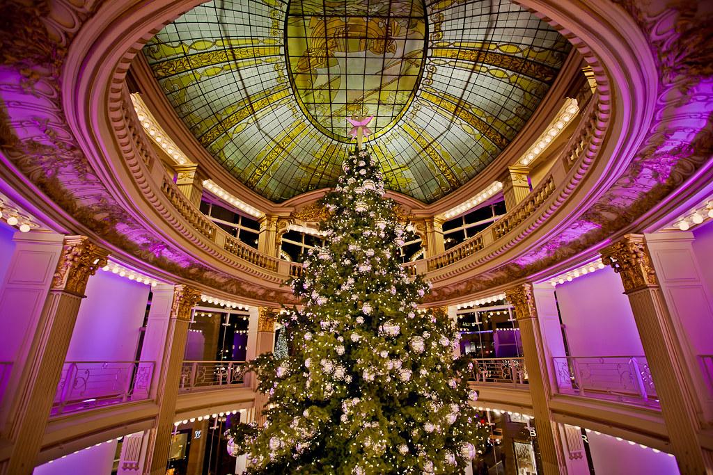 Neimanmarcus Christmas.Neiman Marcus Christmas Tree San Francisco 5dmkii 16 35