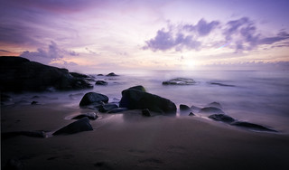 khao lak beach | by Doxi