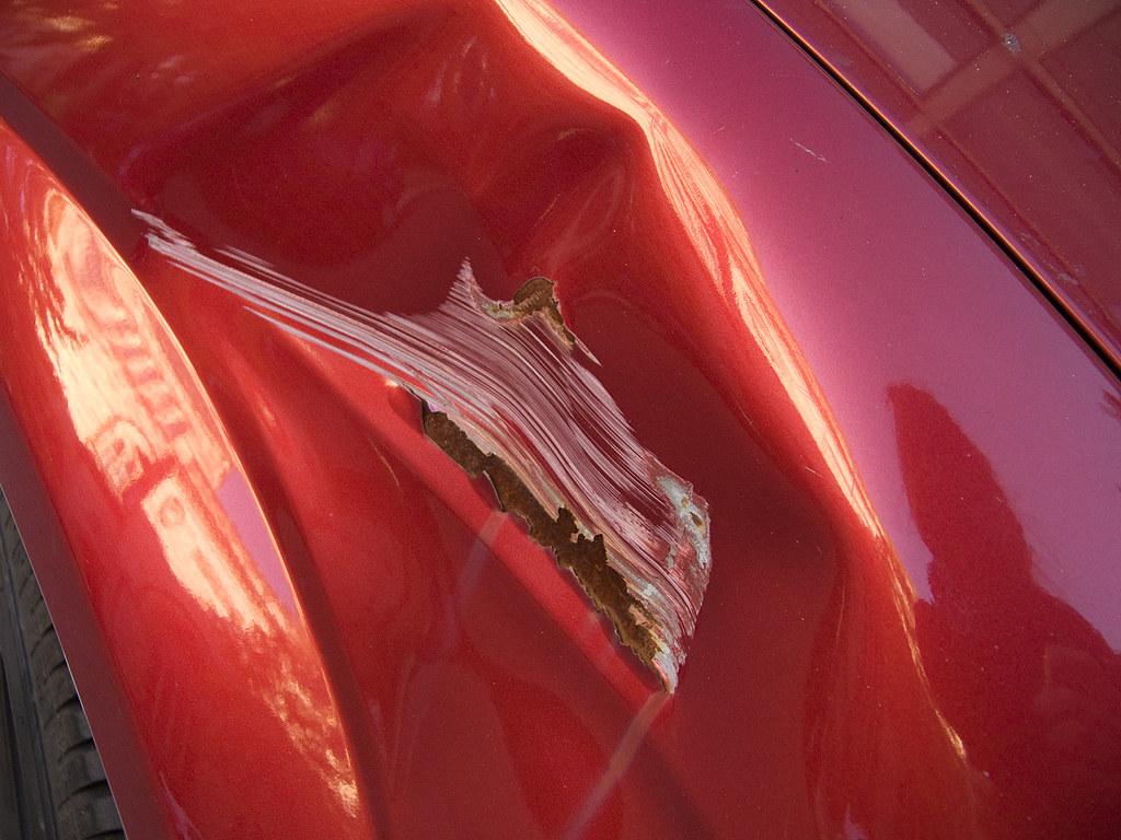 Car scratch   Alexandra Cavoulacos   Flickr