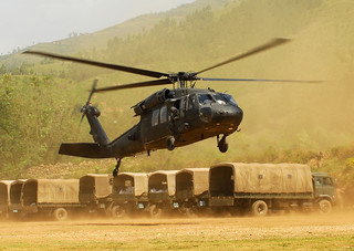 Task Force Denali: reflecting on flood relief efforts [Image 7 of 15]