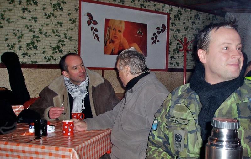 Kladno, Vinařice, 4.12.2010