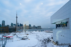 Aeroporto di Toronto-City Billy Bishop