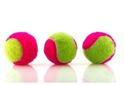 Softballs και Midballs   by Salonica Tennis