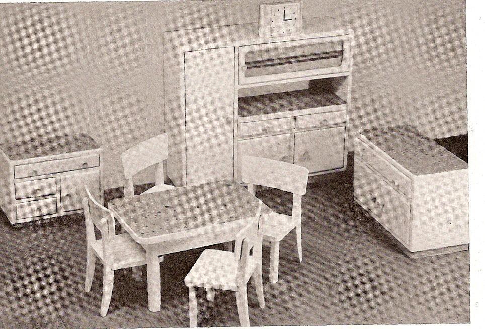 Spielzeug Küche Miele