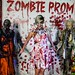 Zombie Prom Chicago 2015 Photo Booth