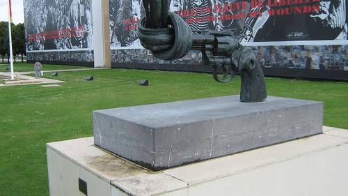 Memorial Museum i Caen (33)
