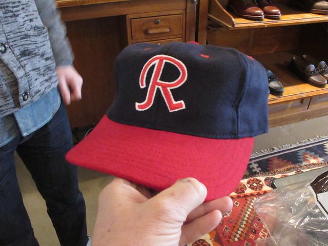 Cooperstown Cap