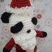 Santa Panda Flickr