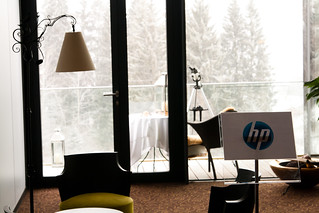 HP Winter Summit 2010
